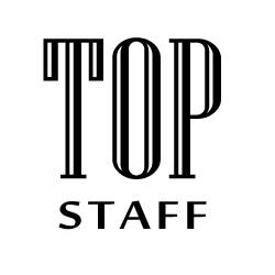 Top Staff Panamá  Logo